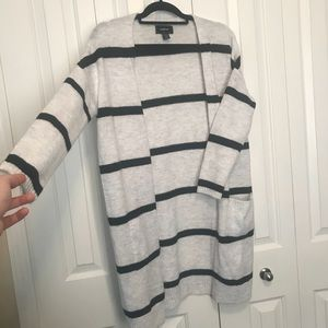 Sweaters - NWOT Striped sweater